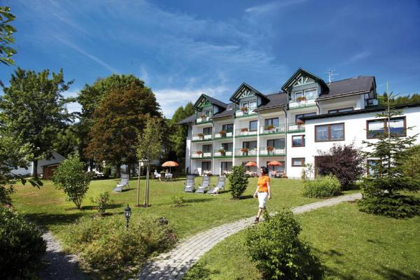 Hotelbilleder: Hotel & Ferienappartements Edelweiss, Willingen