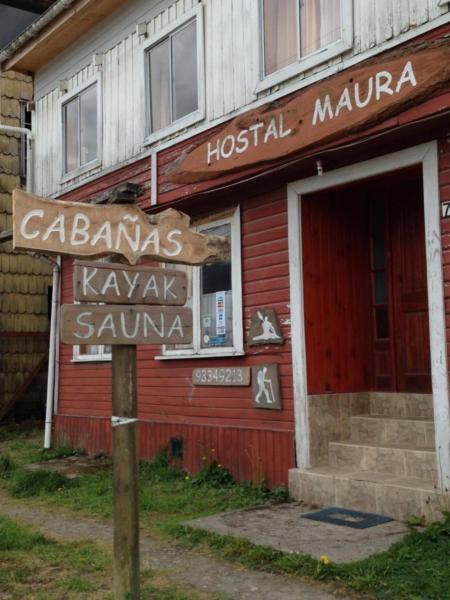 Hotel Pictures: , Cochamó