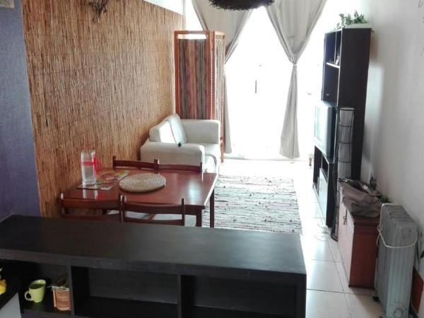 ホテル写真: Apartamento Futalef para 5 Personas, ラ・セレナ