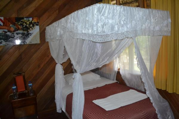Hotel Pictures: Shandia Lodge, Ila