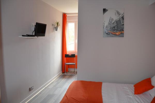 Hotel Pictures: Rive Gauche, Josselin