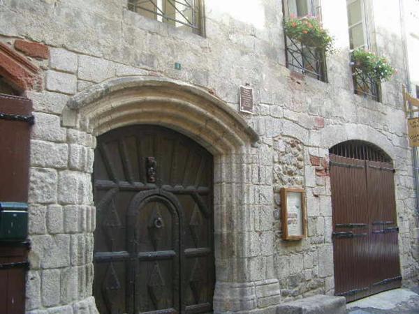 Hotel Pictures: La Porte Valette, Entraygues-sur-Truyère