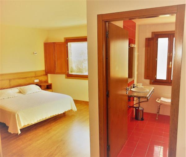 Hotel Pictures: Casa Rural A Bouciña, Hio