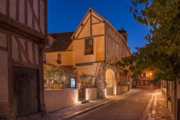 Hotel Pictures: , Provins