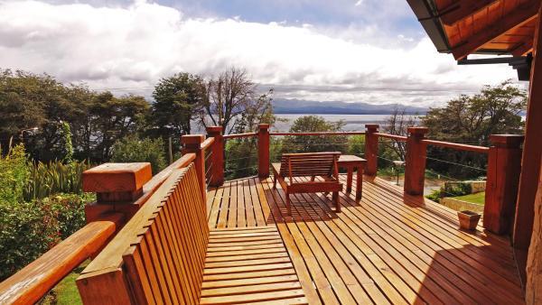 Zdjęcia hotelu: Bahia Paraiso Luxury Suites Boutique Hotel, San Carlos de Bariloche