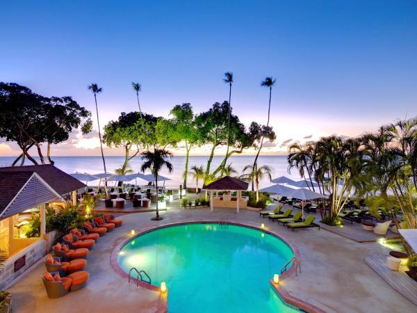 Fotos de l'hotel: Tamarind by Elegant Hotels, Saint James