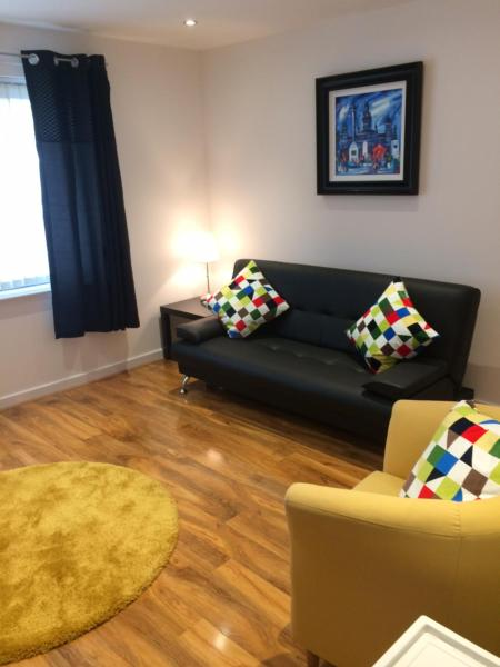 Hotel Pictures: White Cart Executive Apartment, Glasgow