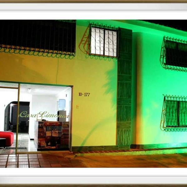 ホテル写真: Casa Hostal el Limonar, カリ