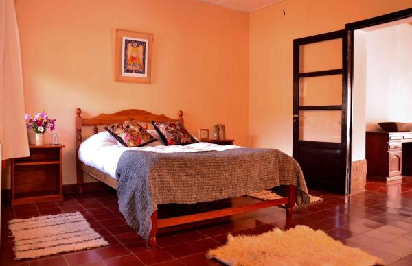 Hotelfoto's: Viñas de Uquia, Senador Pérez