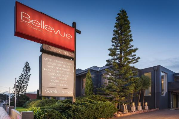 Hotellikuvia: Bellevue On The Lakes, Lakes Entrance