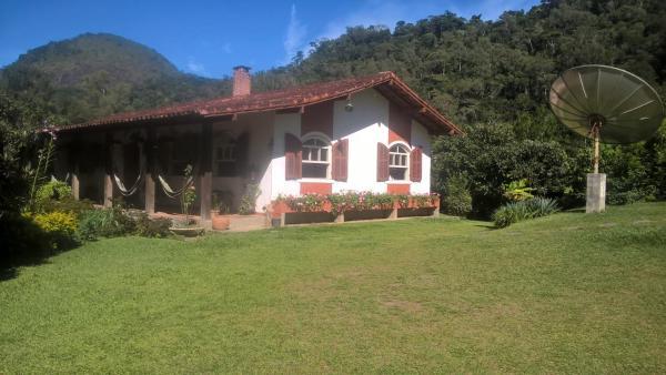 Hotel Pictures: Sitio Recanto do Vercosa, Teresópolis