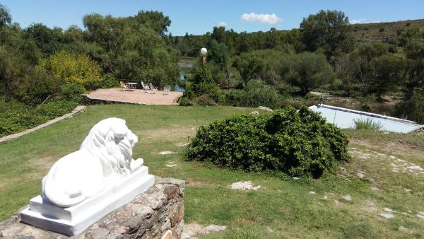 Fotos do Hotel: Stone House, Villa Giardino