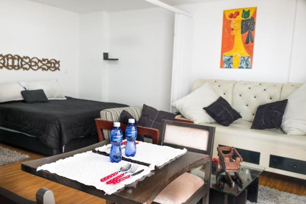 Hotel Pictures: Aparta Suites el Cid Club House, Tunja