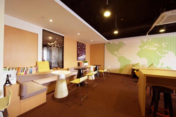 Hotel Pictures: IU Hotel Chongzhou Qinhe Square, Chongzhou
