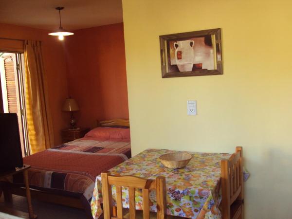 Photos de l'hôtel: Cabañas del Molle, Valle Hermoso