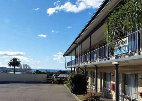 Hotel Pictures: Coastal Comfort Motel, Narooma