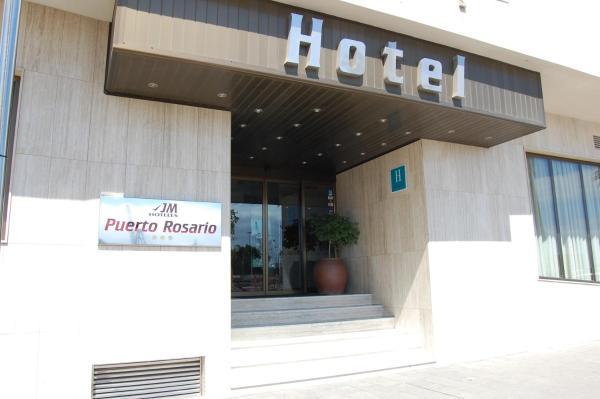 Hotel Pictures: JM Puerto Rosario, Puerto del Rosario
