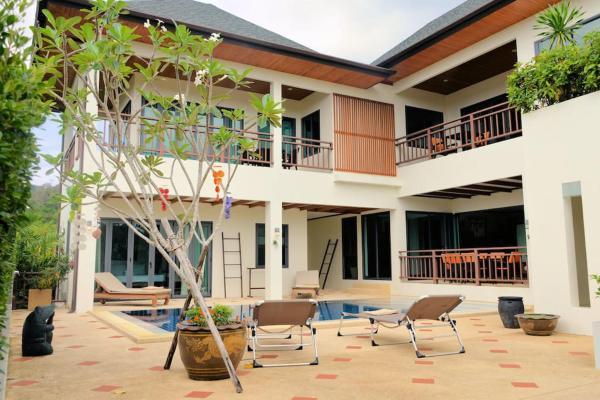Фотографии отеля: Metta Vihara, Равай
