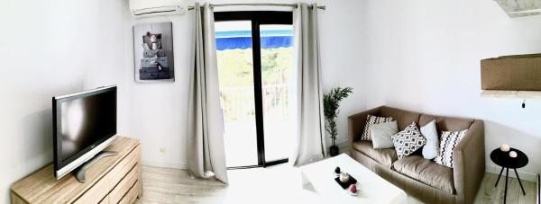 Hotel Pictures: Le Studio, Sagone