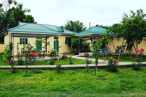 Fotos del hotel: Gabala, Vandam Cottage, Vǝndam