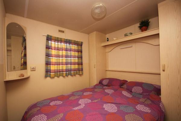 Hotel Pictures: Mobilheim kemp, Rožnov pod Radhoštěm