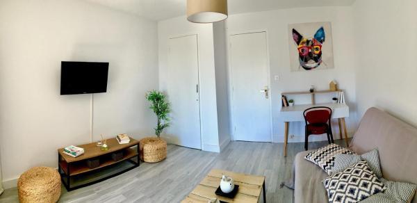 Hotel Pictures: Apartment À Sagone, Coggia