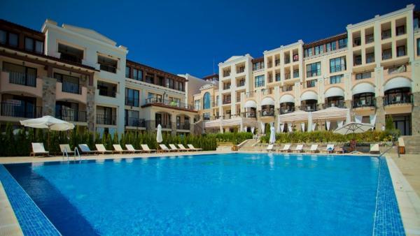 Hotel Pictures: , Sozopol