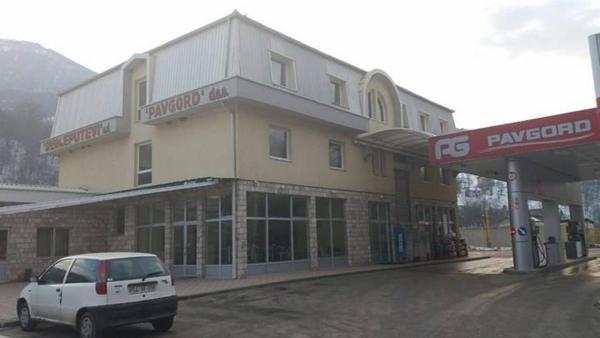 Fotos do Hotel: Motel Baljevo Polje, Foča