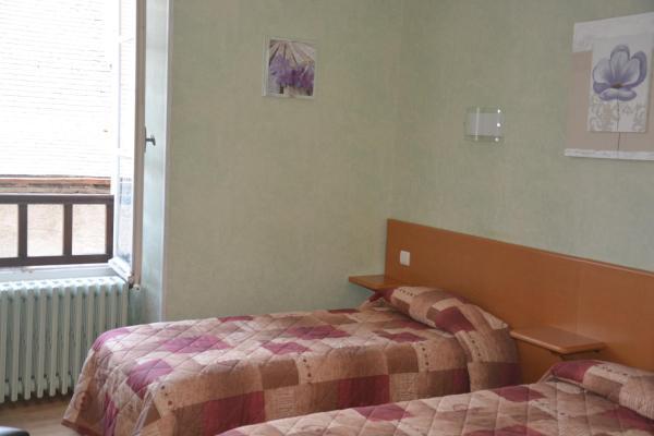 Hotel Pictures: Logis Hôtel de France, Arudy