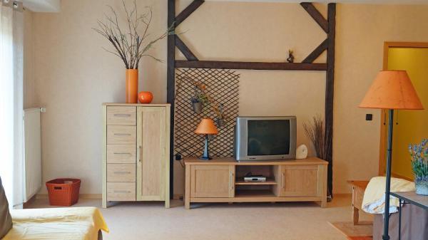 Hotel Pictures: Appartement Felsenland, Busenberg