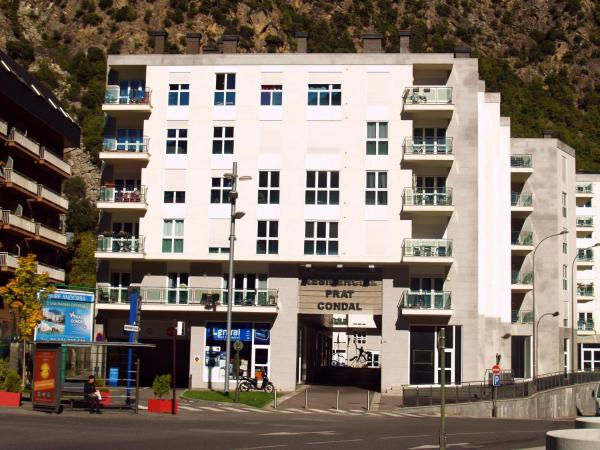 Fotografie hotelů: Prat Condal Maià 14, Santa Coloma