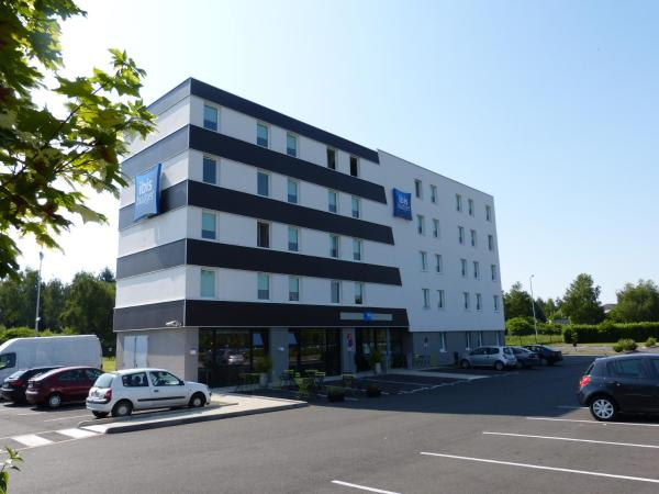 Hotel Pictures: ibis budget Tours Nord, Tours