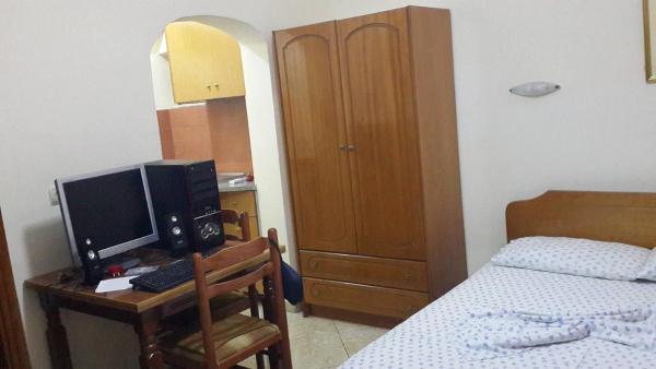 Zdjęcia hotelu: Apartment Tani, Ksamil