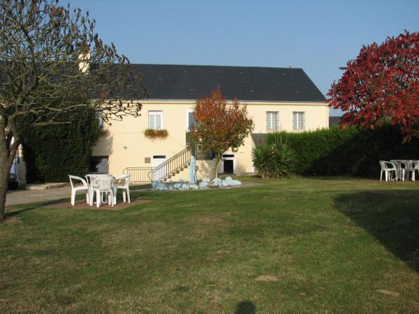 Hotel Pictures: , Villiers-au-Bouin