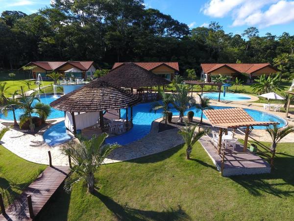 Hotel Pictures: Grauna Resort Hotel, Boa Vista