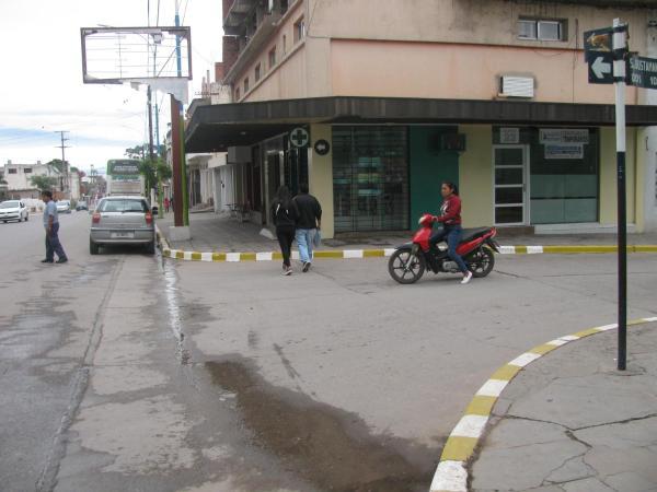 Φωτογραφίες: Apart Hotel Belgrano, Perico