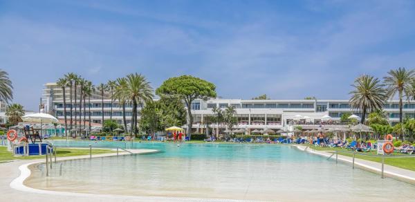 Hotellbilder: Atalaya Park Golf Hotel & Resort, Estepona