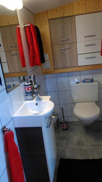 Hotel Pictures: s'Husli, Oberembrach