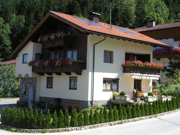 Fotografie hotelů: Ferienhaus Rieser, Zell am Ziller