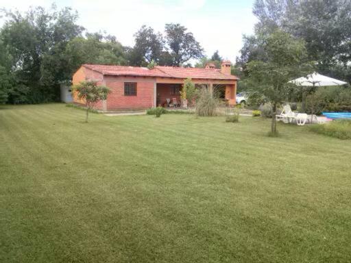 Hotelfoto's: El retoño Casa de Campo, Vaqueros