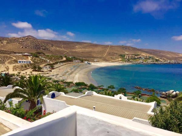 Hotel Pictures: Playa blanca, Tongoy