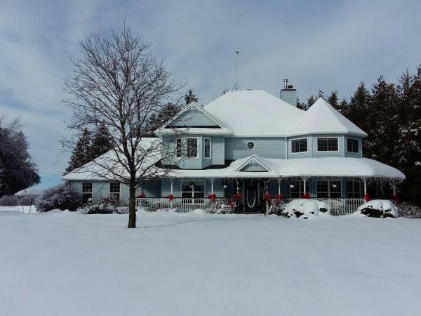 Hotel Pictures: The Boston 'T' Bed & Breakfast, Carp