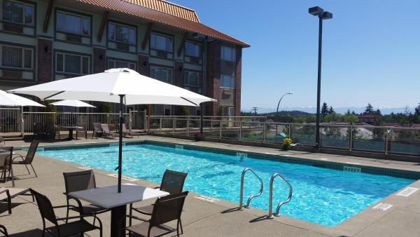 Hotel Pictures: Howard Johnson Hotel & Suites Victoria, Victoria