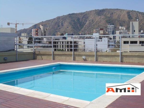 ホテル写真: Apartamentos Edificio Lisandro, Villa Icho Cruz