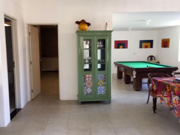Hotel Pictures: Casa Praia Barra de São Miguel, Roteiro
