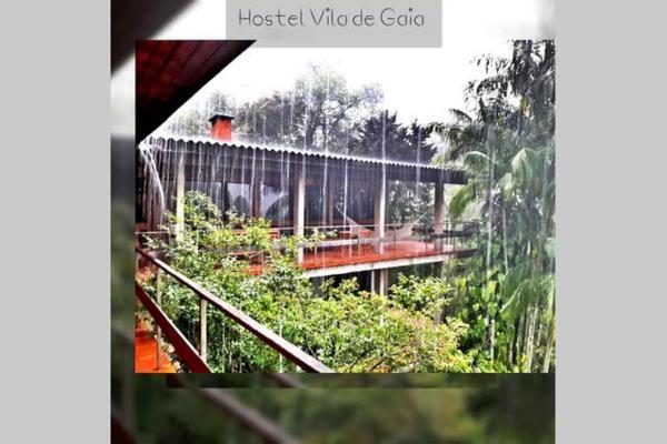 Hotel Pictures: Hostel Vila de Gaia, Petrópolis