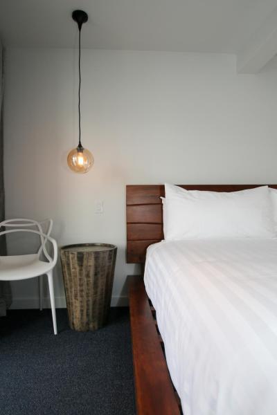 Hotel Pictures: Duffin Cove Resort, Tofino