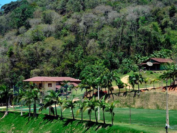 Hotel Pictures: Pousada Japerê, Domingos Martins