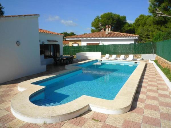 Hotel Pictures: Villa Addaya, Es Mercadal