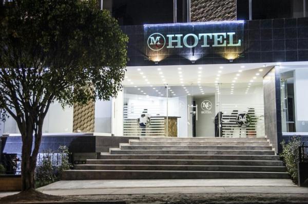 Hotel Pictures: Hotel MC, Pasto